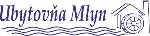 Logo - Ubytovňa Mlyn - Veľký Šariš / Prešov
