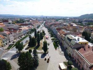 Ubytovňa Mlyn, Veľký Šariš / Prešov - Atrakcia v okolí