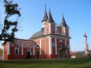 Prešovská Kalvária